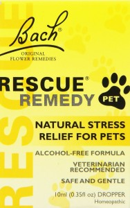 Bach Pet Natural Stress Relief