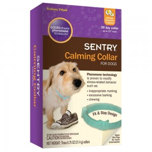 Sentry Calming Collar