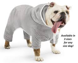 Jogging Suit with Hoodie