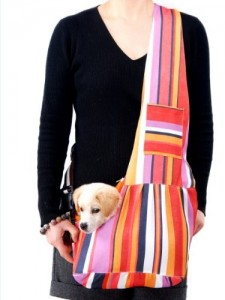 Evergreens Pet Sling