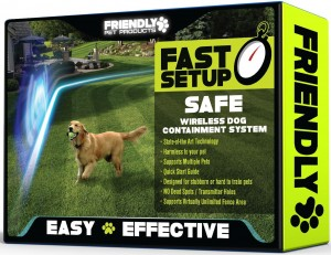 Friendly Pet Products