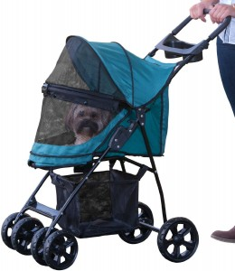 Pet Gear Happy Trails No Zip