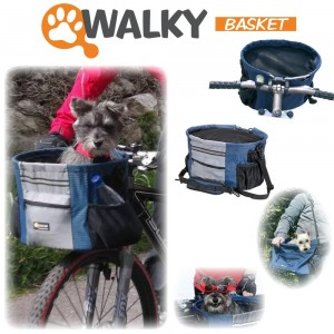 Walky Basket Pet Dog