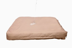1. Effective Dog Bed Liner