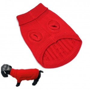 1. ReFaXi® Dog Sweater