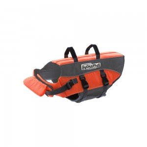 2. Kyjen Outward Hound Dog Lifejacket