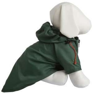 3. 10 Best Dog Raincoats Wagwear