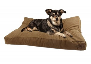 3. PetsEden®Zipper Bed Cover, One of the 10 Best Dog Bed Covers