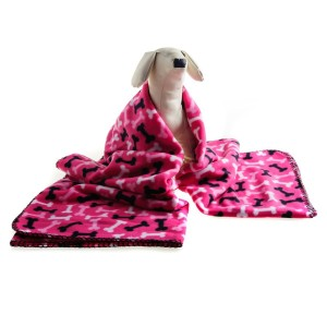 5. Favorite® Dog Blanket