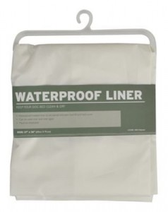 5. Pet Spaces Liner