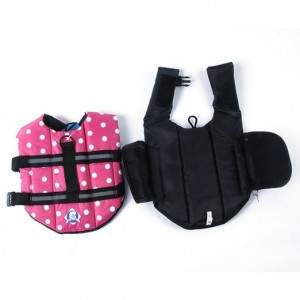 5. Silvercell Outward Hound Dog Lifejacket