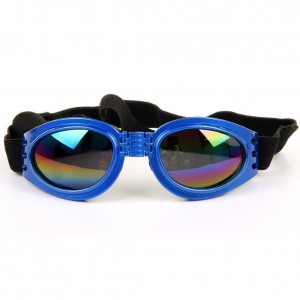 5. YRK Cute Dog Sunglasses