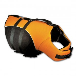 7. Float Coat Dog Lifejacket