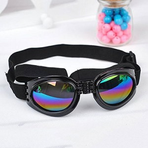 8. LSD Cute Dog Sun Glasses