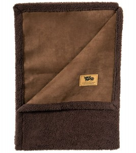 8. West Paw Design Dog Blanket