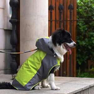 8. i'Pet® Dog Raincoat