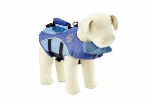 9. Henry and Clemmies Dog Lifejacket