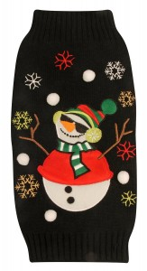 9. New York Ugly Sweater
