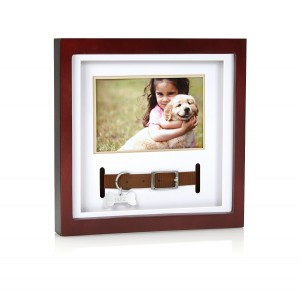 Pearhead Collar memorial Frame