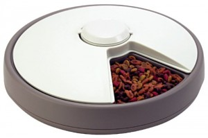 6-Day Automatic Dog Feeder