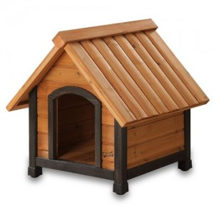 Arf Frame Dog House