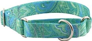 Country Brook Design Martingale Collar