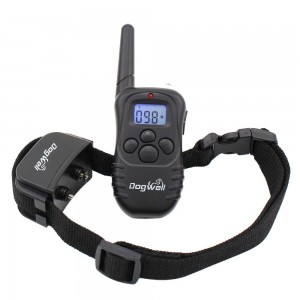 Dogwell Remote Training Collar