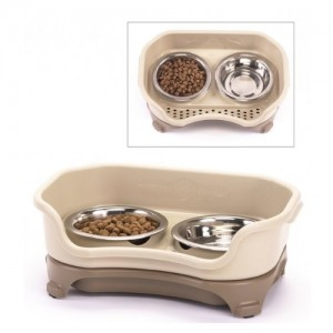 Express Mess Proof Dog Bowl