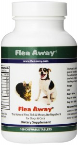 Flea Away All Natural