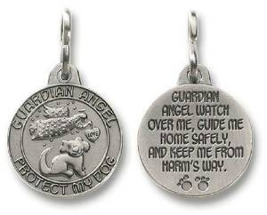 Guardian Angel Dog Pet Protection