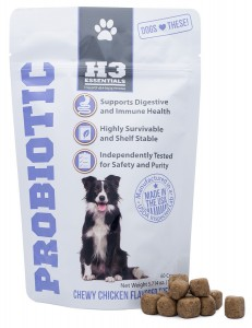 H3 Essentials Probiotic