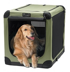 NOZTONOZ Sof-Krate Pet Home