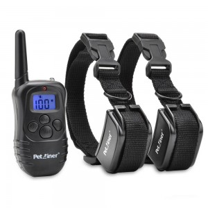 Petrainer Remote Dog Training E-Collar