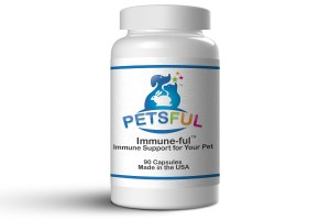 Premium Pet Immune Support