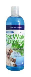 Premium Pet Water Additive