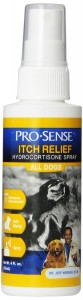 Pro-Sense Itch Relief