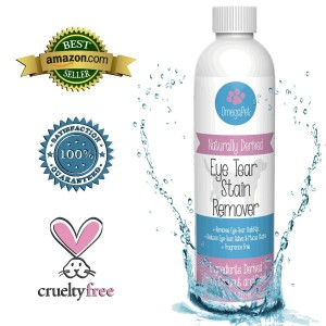 Tear Stain Remover For Dogs and Puppies
