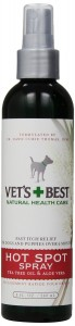 Vet's Best Hot