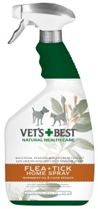 Vet's Best Natural