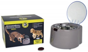WonderBowl Dog feeding Station