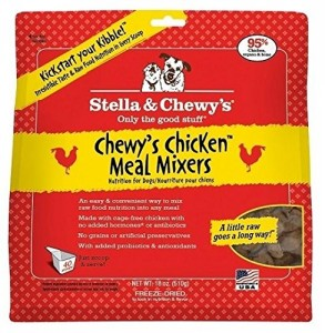 stella and chewy meal mixers