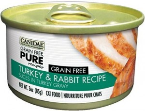 Canidae Grain Protein Pure Elements Turkey And Rabbit Recipe