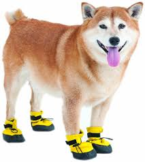 Fashion Pet Artic Winter-Proof Dog Boots