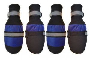 Megi Waterproof Pet Boots