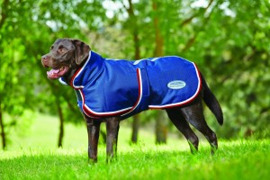 Weatherbetta Parka 1200D Deluxe Dog Coat